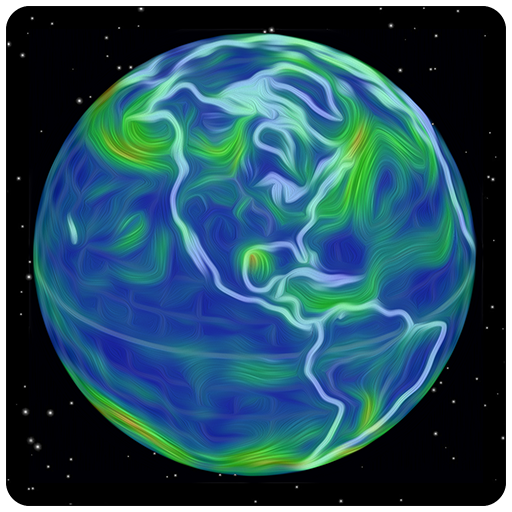 Live Earth Weather | 3D Earth Weather Map