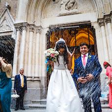 Wedding photographer Pablo Canelones (PabloCanelones). Photo of 27.09.2018
