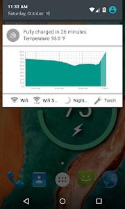 Battery Widget Reborn 2016 v2.3.5 Pro