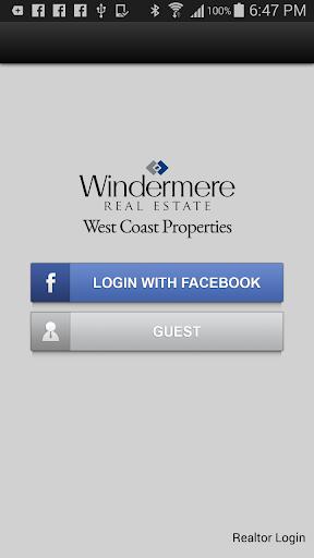 Windermere West Coast