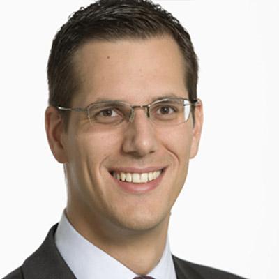 Bernhard Rieder - Dorda Rechtsanwälte