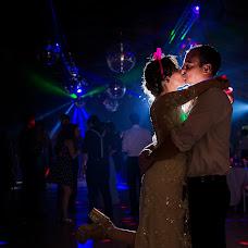 Wedding photographer Adrian Zussino (adrianzussino). Photo of 20.12.2017