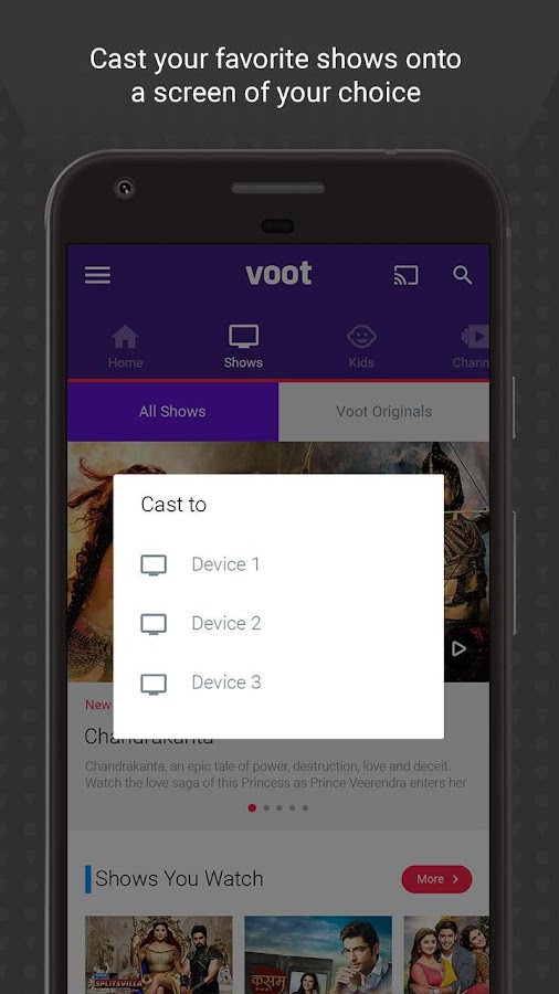 Voot APK Download Voot App Download For Android Mobile