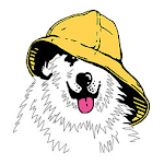 Logo of Sea Dog Wild Blueberry