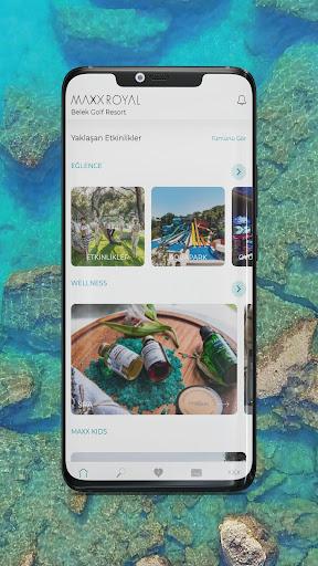 Maxx Royal Resorts screenshot 2