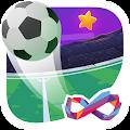 Kickup FRVR - Soccer Juggling with Keepy Uppy