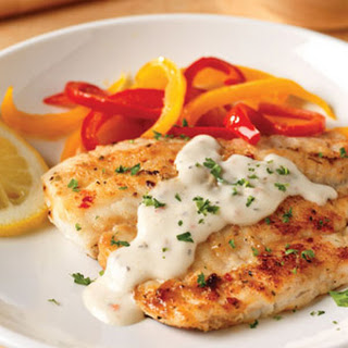 Pan Fried Fish Lemon Juice Recipes