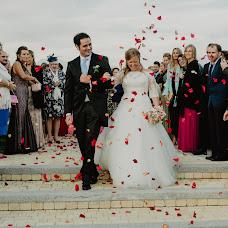 Wedding photographer Elena Chebanova (chebaele). Photo of 20.11.2018