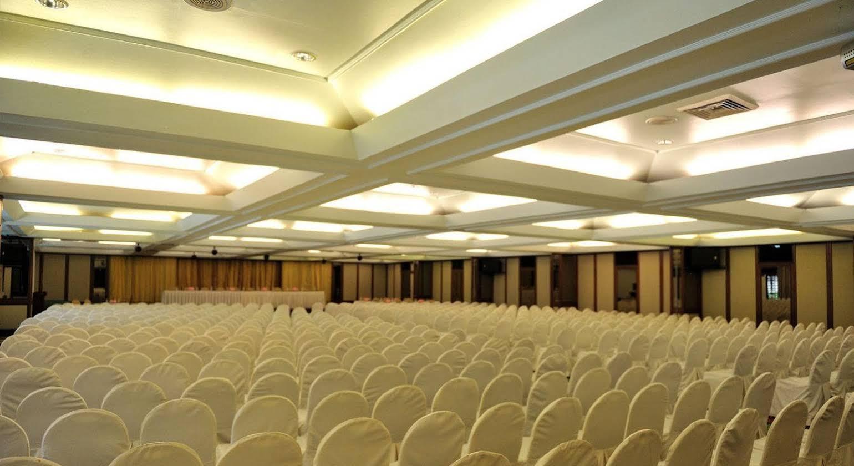 The Federal Kuala Lumpur