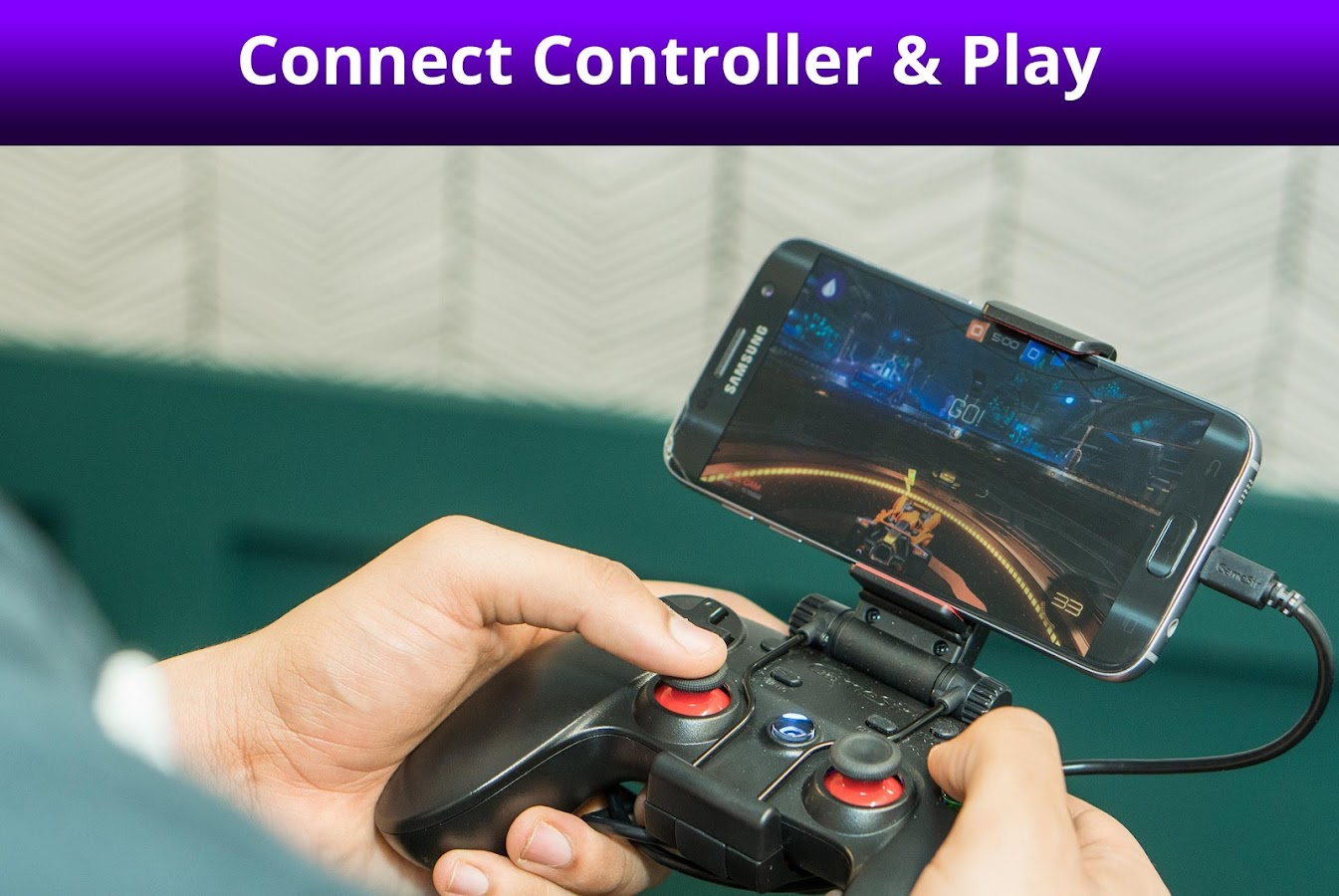 LiquidSky PC Cloud Gaming on Android (Closed Beta)- screenshot