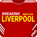 Breaking News for Liverpool Pro icon