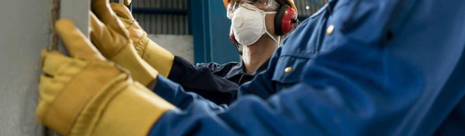 Kläder & skyddsutrustning