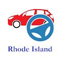 17 RI DMV Practice Tests icon