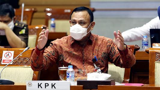 Gubernur Sulsel Nurdin Abdullah Akhirnya Menyandang Status Tersangka Korupsi - Nasional JPNN.com