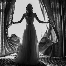 Wedding photographer Kseniya Nenasheva (knenasheva). Photo of 19.10.2017