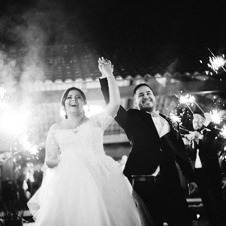 Fotógrafo de bodas Hector León (hectorleonfotog). Foto del 06.03.2018