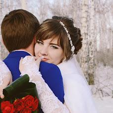 Wedding photographer Lyudmila Sukhareva (suhareva). Photo of 17.03.2016