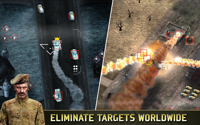 Drone Shadow Strike Screenshot 19