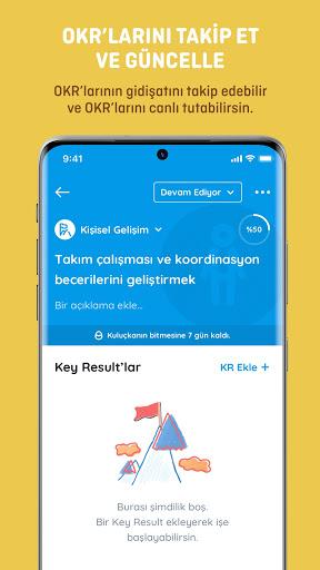 Koç Diyalog screenshot 8