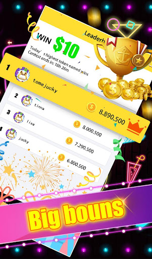 Lucky Scratchu2014Happy to Lucky Day & Feel Great filehippodl screenshot 7