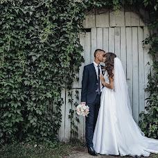 Wedding photographer Dmitriy Kuvshinov (Dkuvshinov). Photo of 31.10.2017