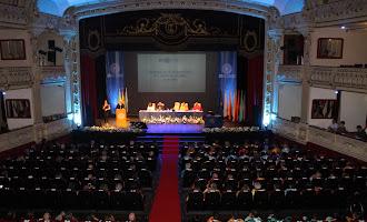 Apertura del curso académico de la UAL