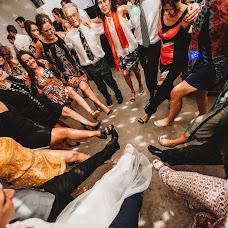 Wedding photographer Ari Hsieh (AriHsieh). Photo of 11.08.2017