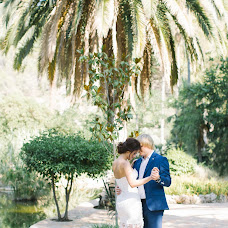 Wedding photographer Alena Zavodchikova (AlenaZavod). Photo of 02.02.2017