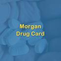 Morgan Drug Card icon