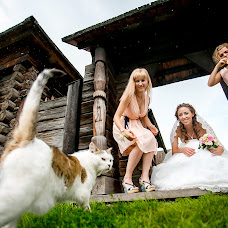 Wedding photographer Evgeniy Maynagashev (maina). Photo of 13.06.2014