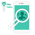 WhiteCaller- Caller ID & Block icon