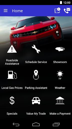 Maxie Price Chevrolet
