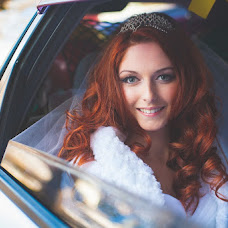 Wedding photographer Denis Fedotov (DenisFedotov). Photo of 13.04.2013
