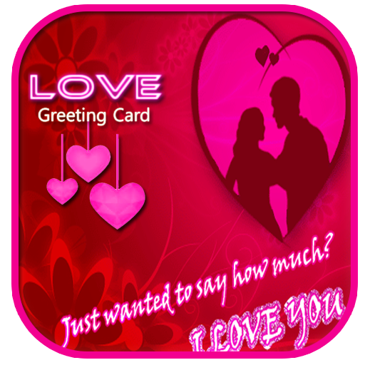 Love Greeting Cards – Greeting Card Maker 2018 (app)