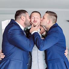 Wedding photographer Daniel Kondratiuk (dako). Photo of 19.10.2017
