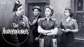 The Honeymooners: Lost Episodes thumbnail