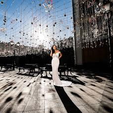 Wedding photographer Andrey Zhulay (Juice). Photo of 29.07.2018