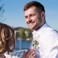 Wedding photographer Evgeniy Kocherva (Instants). Photo of 13.05.2018