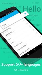 GO Keyboard Apk – Cute Emojis, Themes and GIFs 8