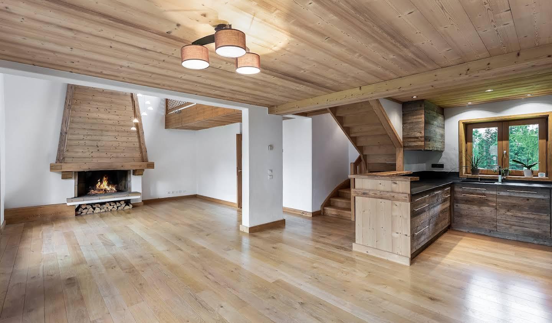 Appartement Haute-Savoie