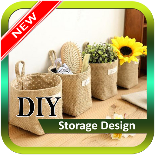 DIY Storage Design (app)