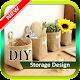 DIY Storage Design (app)