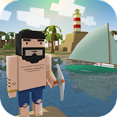 Blocky Island Survival