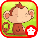 Animal Puzzle - Game for toddlers and children icon