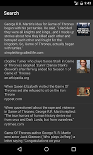 Trivia Buff- screenshot thumbnail