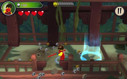 LEGO® Ninjago: Shadow of Ronin screenshot 12