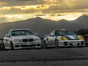 3シリーズ セダン  E90 325i Mスポーツのカスタム事例画像 BMWヒロD28さんの2019年09月08日03:08の投稿