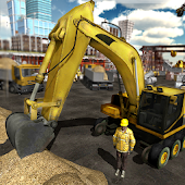 City Construction 2016 Builder Android APK Download Free By Zaibi Games Studio