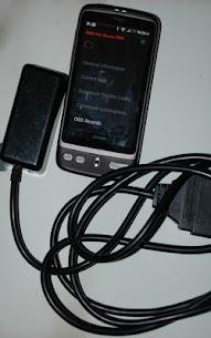 inCarDoc Pro | ELM327 OBD2 Scanner Bluetooth/WiFi 6