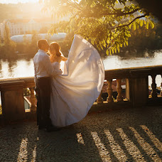 Wedding photographer Darya Adamova (dachenka). Photo of 31.08.2017